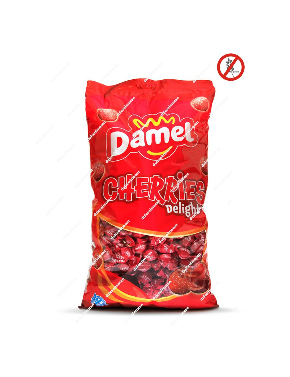 Damel Cherries Delight