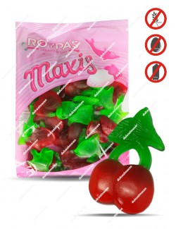 Roypas Maxi Cerezas brillo