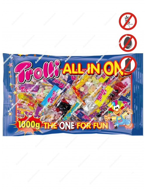 Trolli All In One