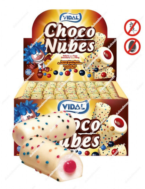 Vidal choconubes