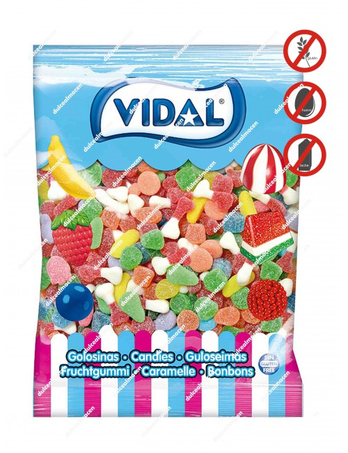 Vidal Mini Mix Pica