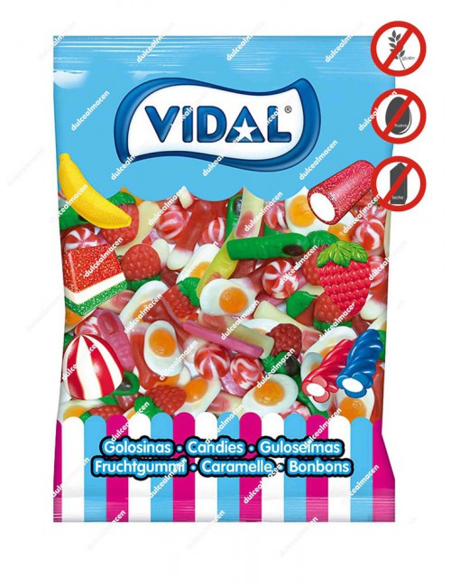 Vidal Cinema Mix