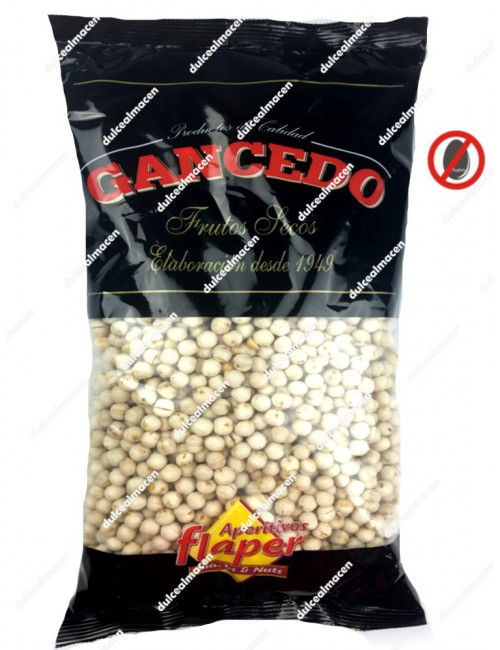 Flaper garbanzos