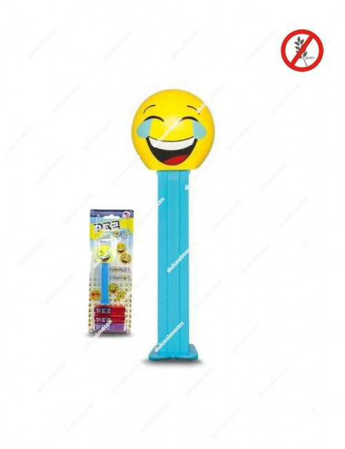 Pez Dispensador