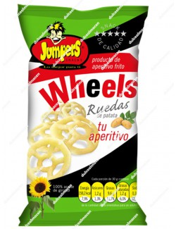 Jumpers wheels