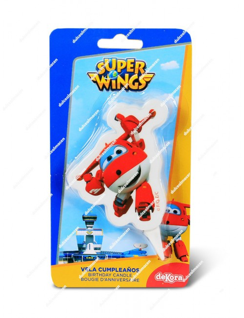Dekora vela Superwings