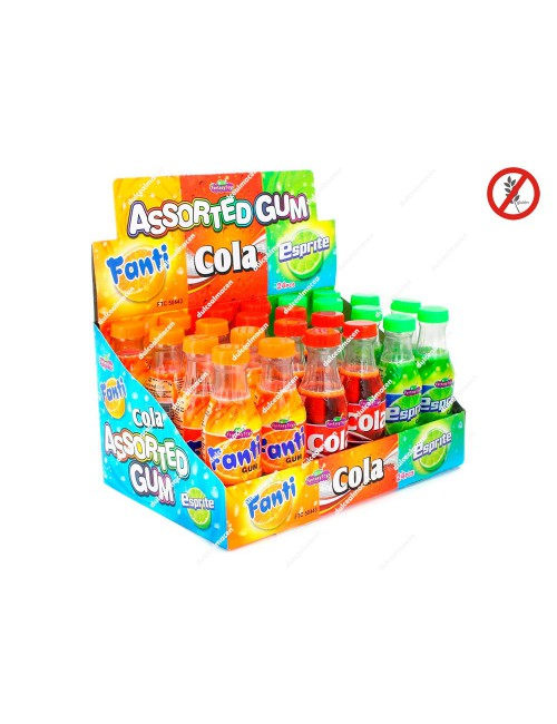 Fantasy Assorted Gum