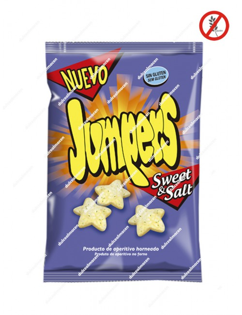 Jumpers Sweet Salt