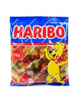 Haribo ositos brillo