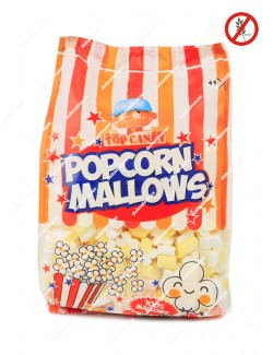 Top Candy popcorn mallows