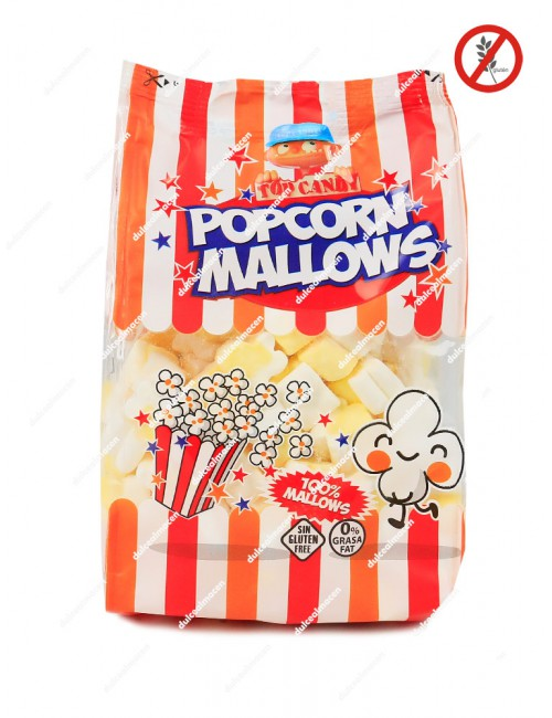 Top Candy popcorn mallows mini