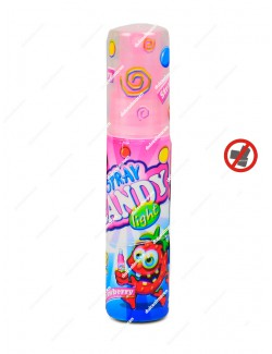 Spray Candy light unidad