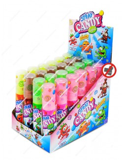 Spray Candy light