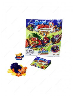 Superzings Series 5 Aerowagon unidad