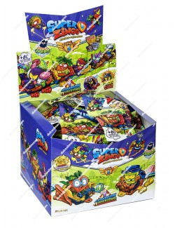 Superzings Series 5 Aerowagon