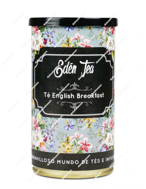 Edén Té English Breakfast
