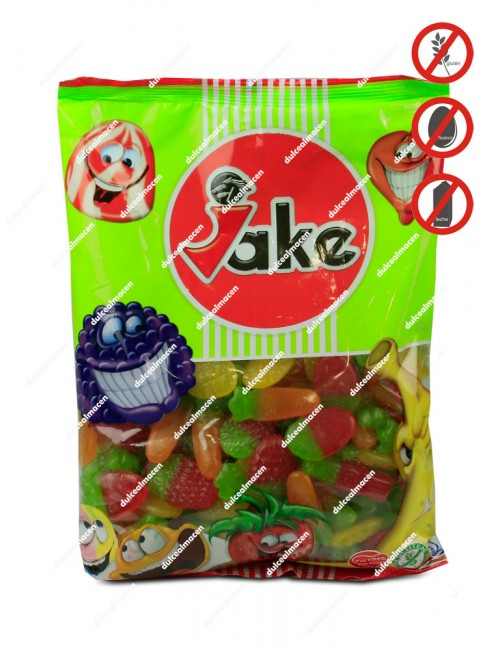 Jake Movie Jellies